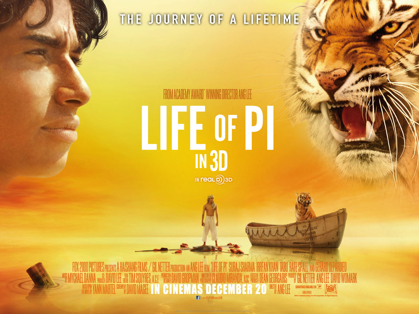 Life of pi full movie tamil dubbed hindi dubbed download for Life of pi in hindi
